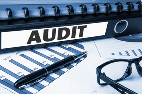 Is the IRS Auditing Your Business?