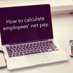 employee net pay