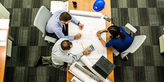 Architect firm tax breaks